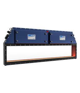 compteur à poissons pour l'aquaculture / pour la pisciculture / par LED infrarouge