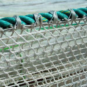 filet pour cage à poissons / pour l'aquaculture