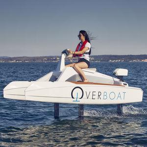 véhicule nautique personnel