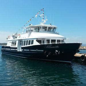 navire à passagers