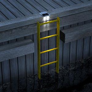 éclairage pour ponton à LED