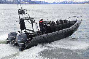 bateau professionnel bateau taxi