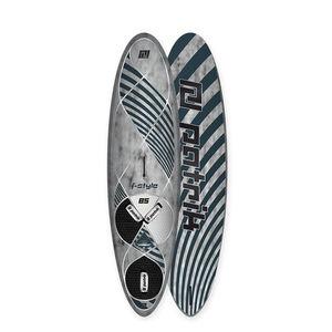 planche à voile de freestyle / de vitesse / de slalom