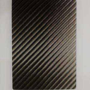 tissu composite fibre de carbone / tissé / équilibré