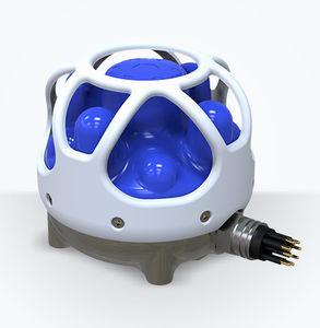 système de positionnement pour ROV