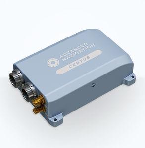 système de navigation inertielle pour navire