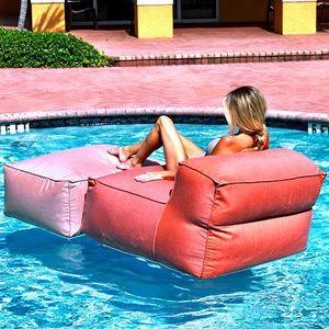 fauteuil flottant pour yacht