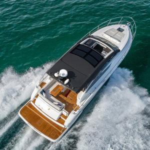 motor-yacht de croisière