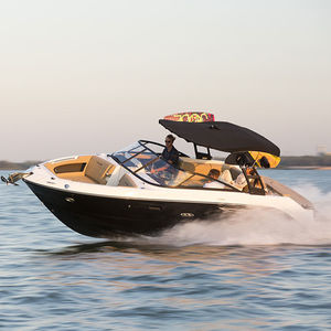 runabout stern-drive