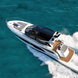 motor-yacht de croisière / de sport / hard-top / 2 cabines