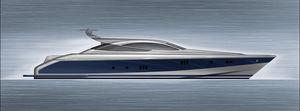 motor-yacht de sport