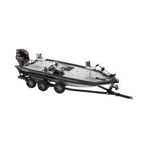 bass boat hors-bord