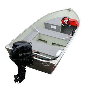 bateau de pêche polyvalent