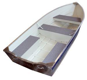 bay boat hors-bord / de pêche sportive / max. 6 personnes