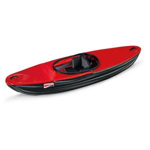 kayak eau vive / gonflable / monoplace