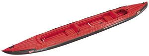 kayak gonflable / de loisir / de mer / de randonnée