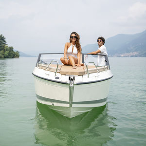 day-cruiser hors-bord