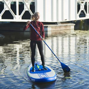 pagaie pour stand-up paddle-board