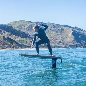 SUP de surf