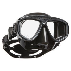 masque de plongée bi-verre
