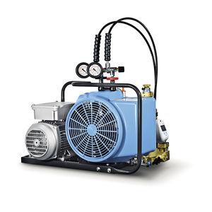 compresseur de plongée / mobile