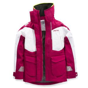 veste de navigation hauturière / pour femme / respirante / étanche