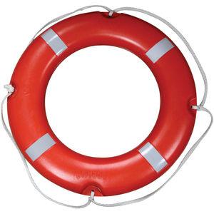bouée couronne pour bateau / SOLAS