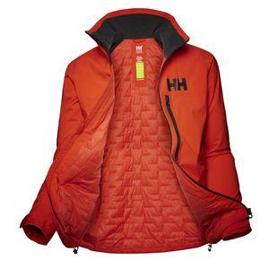 veste de navigation côtière / de navigation hauturière / à usage professionnel / pour dériveur