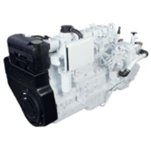 moteur in-bord / diesel / plaisance / professionnel