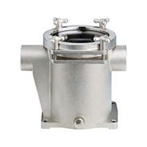 filtre à eau de refroidissement