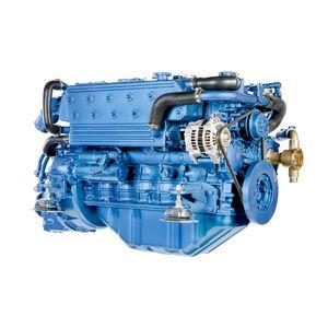 moteur diesel pour navire