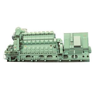 groupe électrogène diesel