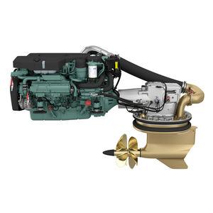 moteur IPS