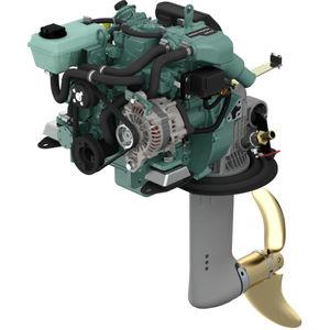moteur saildrive