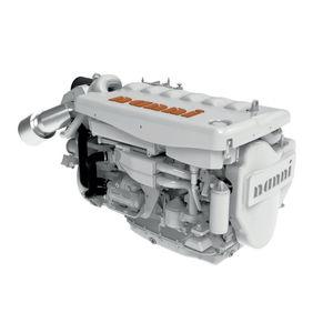 moteur in-bord / plaisance / diesel / turbo
