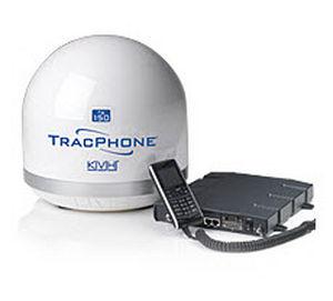 Inmarsat système de téléphonie par satellite
