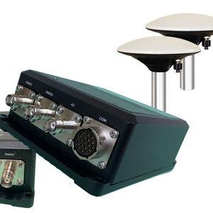 récepteur GNSS / pour bateau / pour navire / GPS