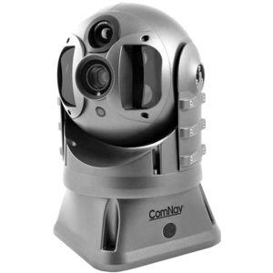 caméra de vision nocturne / pour bateau / pour navire / thermique