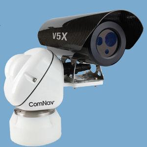 caméra à usage professionnel