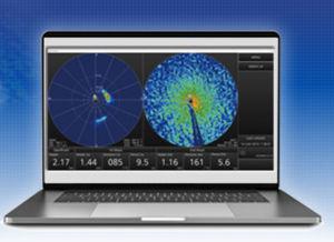 radar de navire