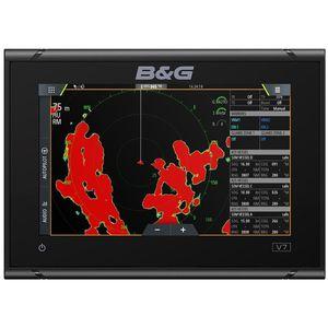 lecteur de cartes / GPS / pour voilier de course / couleur