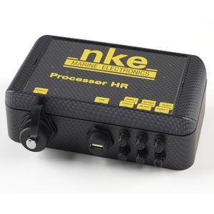 module de traitement de données NMEA pour bateau