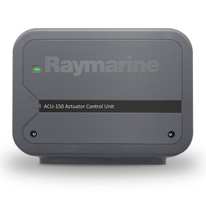 pilote automatique pour bateau à moteur / pour bateau de pêche professionnelle / avec direction hydraulique