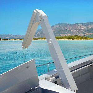 grue pour yacht