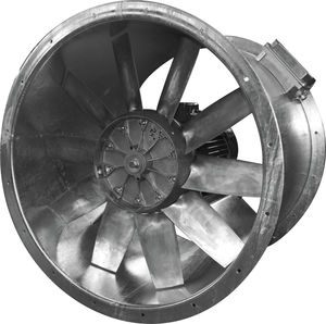 ventilateur pour navire / de cale / axial