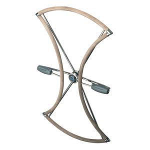 barre à roue pour voilier / en composite / sur mesure