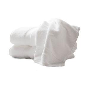 serviette sur mesure