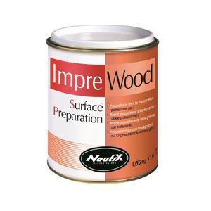 résine époxy / pour applications sur bois