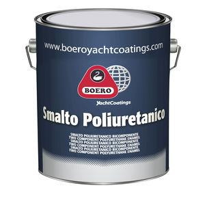laque pour bateau de plaisance / en polyuréthane