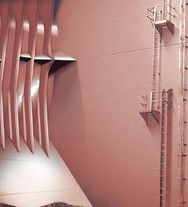 revêtement pour bateau professionnel / pour navire / monocomposant / époxy-phénolique